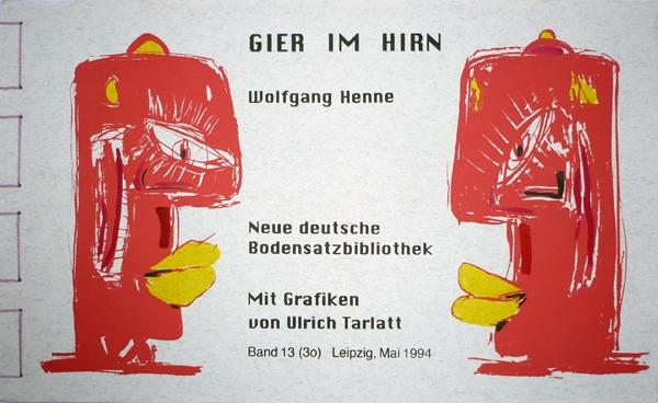 Umschlag des angezeigten Bandes aus der Neuen Deutschen Bodensatzbibliothek